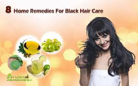 black hair care tips 8 home remedies for black hair care that you really must try