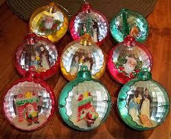94 best vintage ornaments images on vintage ornaments