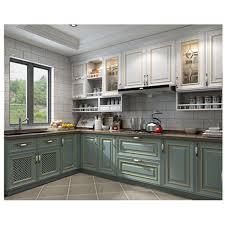 kitchen cabinet design and price best price wooden kitchen cabinet design american standard