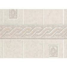 decos beige sand mosaic tile effect bathroom wall panels bathroom