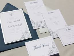 custom invitation emery design custom invitation suites