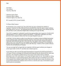 legal letter format sop example