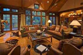 luxury log home interiors sqft luxury log cabin the builders interiors homes home plans