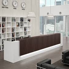 Small Reception Desk Ideas Best 25 Contemporary Office Ideas On Pinterest Contemporary