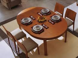 dining room brown dining room table pads in oval shape made of