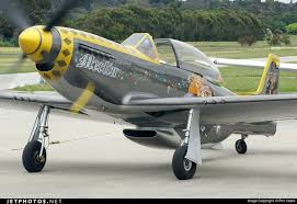tf 51 mustang vh wik few tf 51 mustang phil vabre jetphotos