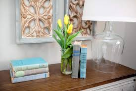 fixer upper spaces and vignettes