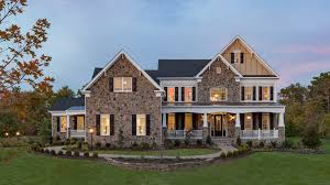 Carolina Country Homes by Haymarket Va New Homes For Sale Dominion Valley Country Club