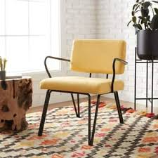 Yellow Living Room Chair Yellow Living Room Furniture For Less Overstock