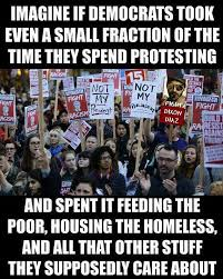 Meme Poor - hard truth about the democrat party and helping the poor meme