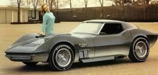 c3 mako shark corvette 1965 mako shark ii xp 830 concept cars 1965