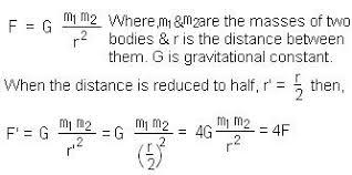 class ix science physics gravitation cbse ncert science