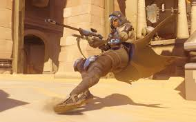 ana overwatch wallpapers overwatch full hd wallpaper and background 1920x1200 id 718052