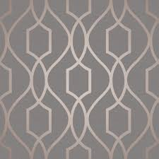 fine decor wallpaper apex trellis copper fd41998 u2013 wonderwall