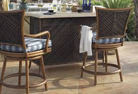 Tommy Bahama Outdoor Living Wicker Furniture WickerCentralcom - Tommy bahama style furniture