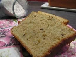 cuisiner sans gras cake léger à la vanille sans matière grasse pour ceux qui