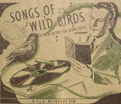 messiaen and the songs of wild birds sound and vision blog