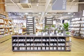 muji opens its first food market hypebeast