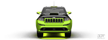 3dtuning of jeep grand suv 2011 3dtuning unique on