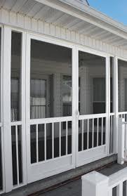 Patio Screen Door Porch And Patio Screen Doors Pca Products