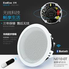 Wireless Speakers In Ceiling by Compare Prices On Wall Wireless Speakers Online Shopping Buy Low