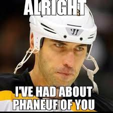 boston bruins captain zdeno chara stuff i miss about the nhl