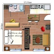 studio apartment layouts 12 tiny ass apartment design ideas to steal