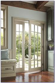 Screen French Doors Outswing - french patio doors with screens patios home design ideas