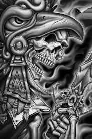 25 unique aztec warrior tattoo ideas on pinterest aztec warrior