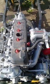 daihatsu rocky engine рама и движок u2014 бортжурнал daihatsu rocky 1988 года на drive2