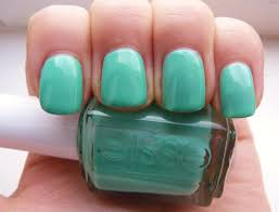 essie nail polish i just got this color to brighten up my mood