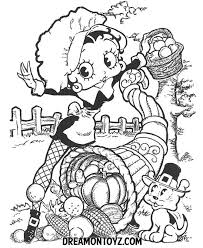 30 best thanksgiving betty boop graphics greetings images on