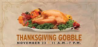 thanksgiving at the buffet potawatomi hotel casino