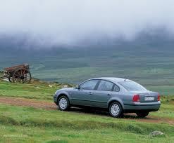 volkswagen passat specs 1996 1997 1998 1999 2000 autoevolution