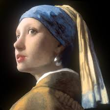 painting girl with a pearl earring girl with the pearl earring painting meaning defendbigbird