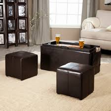 Used Coffee Tables by Coffee Table Perfect Home Decoration With Ottoman Coffee Table