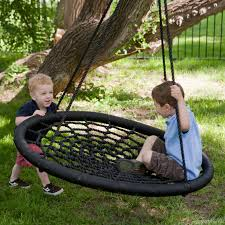 wish i had one of these when i was a kid swing and spin swing