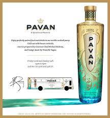 French Cocktail Party - south florida nights magazine pavan liqueur de france mobile