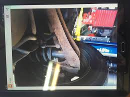 2008 jeep patriot rusted frame subframe 6 complaints