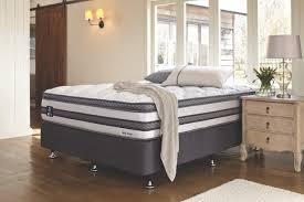 infinity medium bed by king koil harvey norman zealand