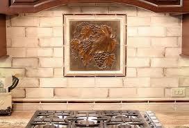 tile medallions for kitchen backsplash kitchen medallion contemporary kitchen backsplash ideas tribeca