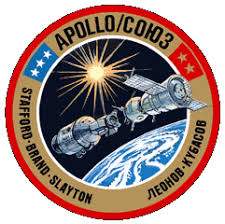 project apollo mission patches space mission insignia on sea and sky