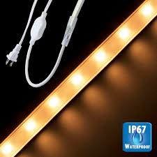 120v Outdoor Led Light Bar Dimmable Led Strip Lights And Led Light Strips