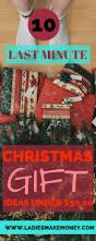 best 25 last minute christmas gifts ideas on pinterest