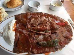cuisine turque kebab iskender kebab kayseri delight cuisine