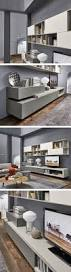 Wohnzimmer Hoch Modern 110 Besten U003e U003e Tv Wohnwände U003c U003c Bilder Auf Pinterest Wohnen Tv