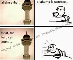kumpulan meme comic indonesia terkocak freedom of life