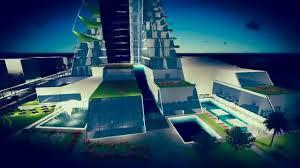 5 stars hotel design by saif salah aldin jawad youtube