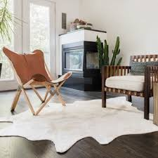Cow Print Rugs Animal Rugs U0026 Area Rugs Shop The Best Deals For Oct 2017
