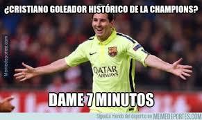 Memes De Lionel Messi - inundan redes con memes y elogios para lionel messi e consulta